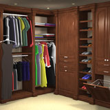 CABINET VISION Solid Ultimate for Closets software